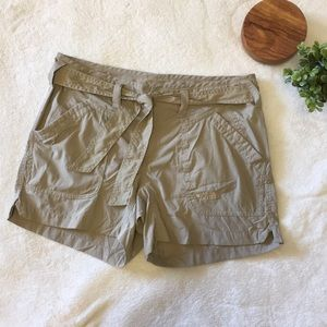 The North Face • hiking shorts